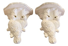 Image of Decorative Brackets