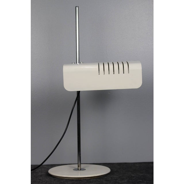 Joe Colombo Spider Table Lamp - Image 3 of 5