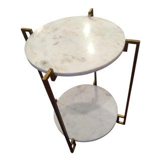 Mr. Brown Home Evangeline Side Table