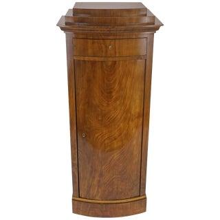 Biedermeier Drum Cabinet For Sale