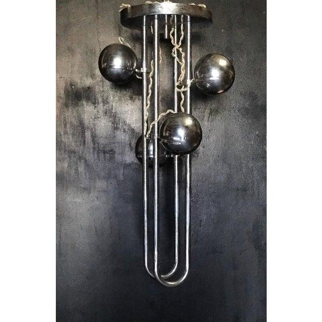 Italian 1960s pendant light.