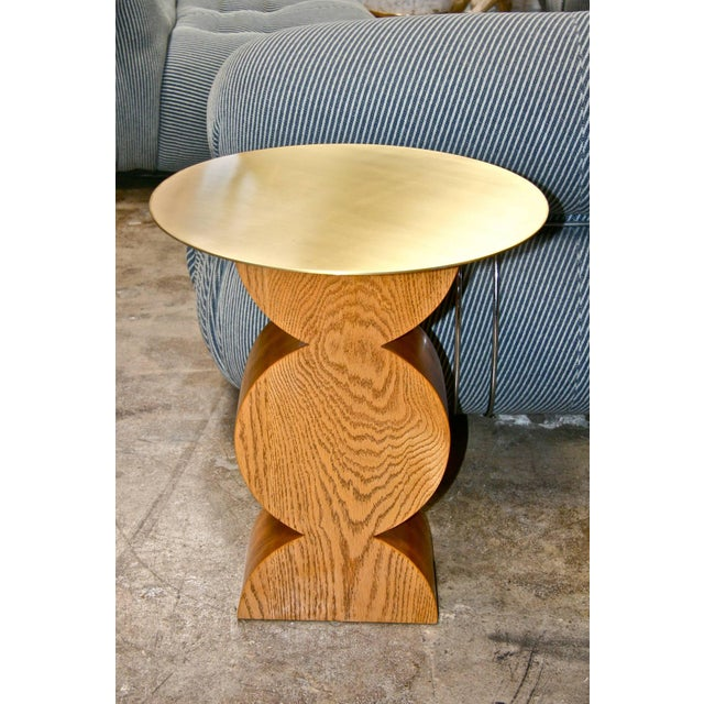 """""""Costantin"""" Tables from the Ultramobile Collection For Sale - Image 4 of 6"""