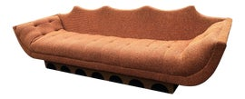 Image of Burnt Orange Sofas