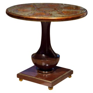 Maison Jansen Gueridon Occasional Table For Sale