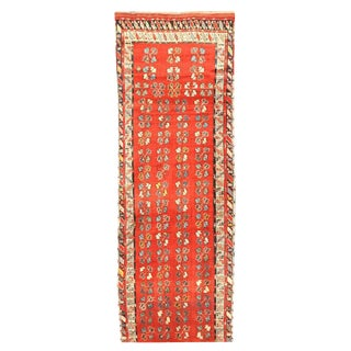 Antique Turkish Runner For Sale