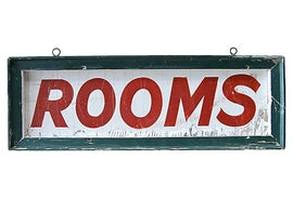 Image of Lodge Signs