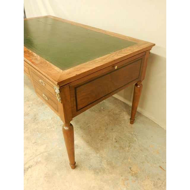 19th Century French Desk For Sale - Image 4 of 9