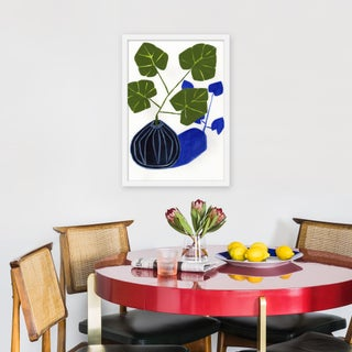 "Medium ""Abstract Plants 10"" Print by Marisa Anon, 17"" X 24"" Preview"