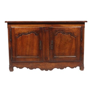 Antique Louis XV-Style Server/Commode