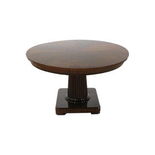 Ralph Lauren Regency Style Center Table For Sale