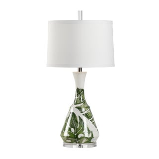 Rain Forest Ii Lamp For Sale