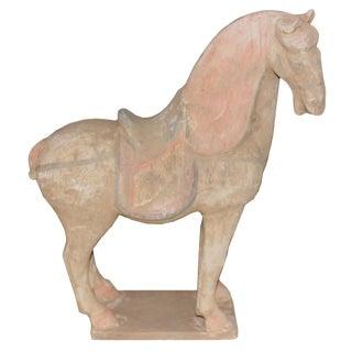 Terra Cotta Horse For Sale