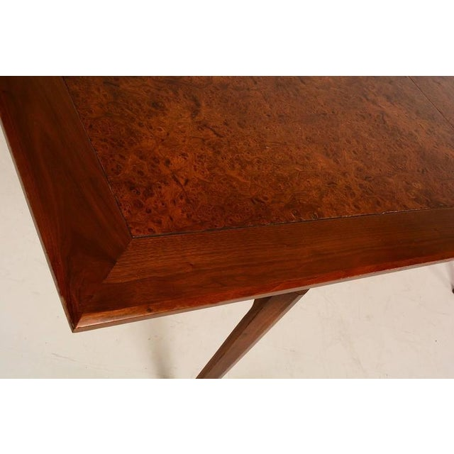 Lacquer Monteverdi & Young Dining Table For Sale - Image 7 of 10