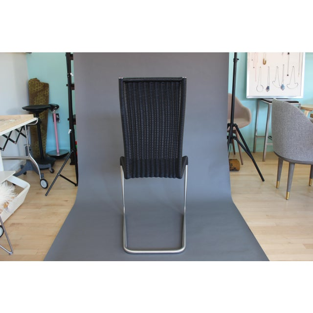 Jean Prouvé Modern Tecta B20 Cantilever Chair For Sale - Image 4 of 7
