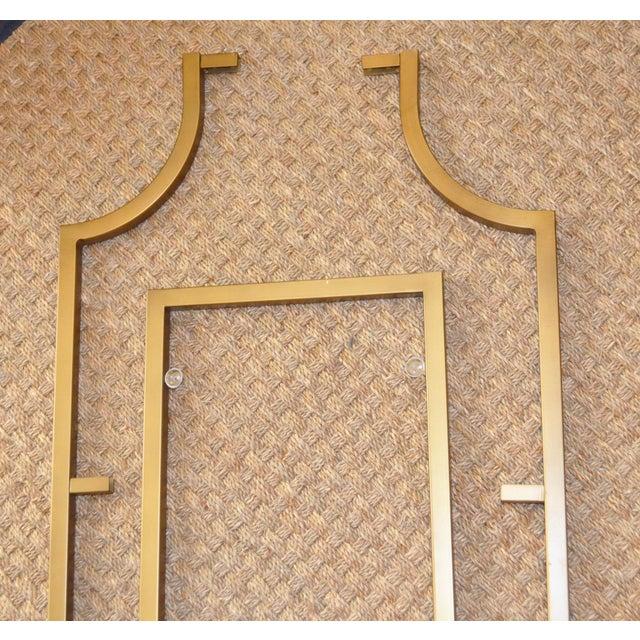 Gold Pagoda Etagere (Ballard Designs 2 Available) - Image 5 of 10