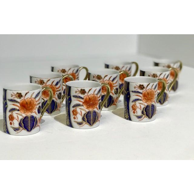 Espresso Set + Creamer For Sale - Image 13 of 13