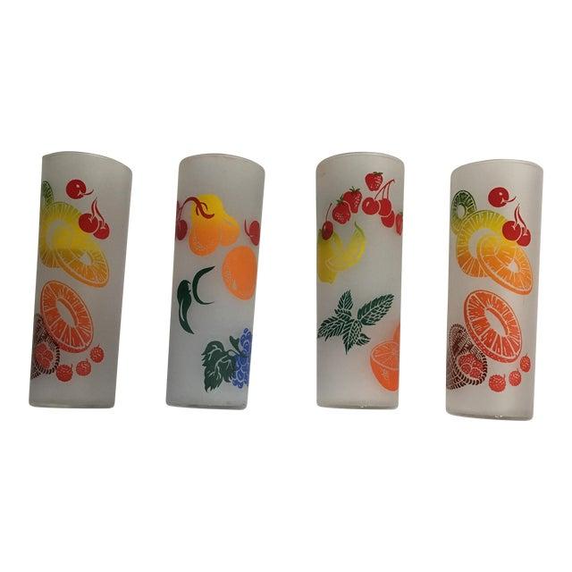 Barware Highball Glasses - Set of 8 For Sale