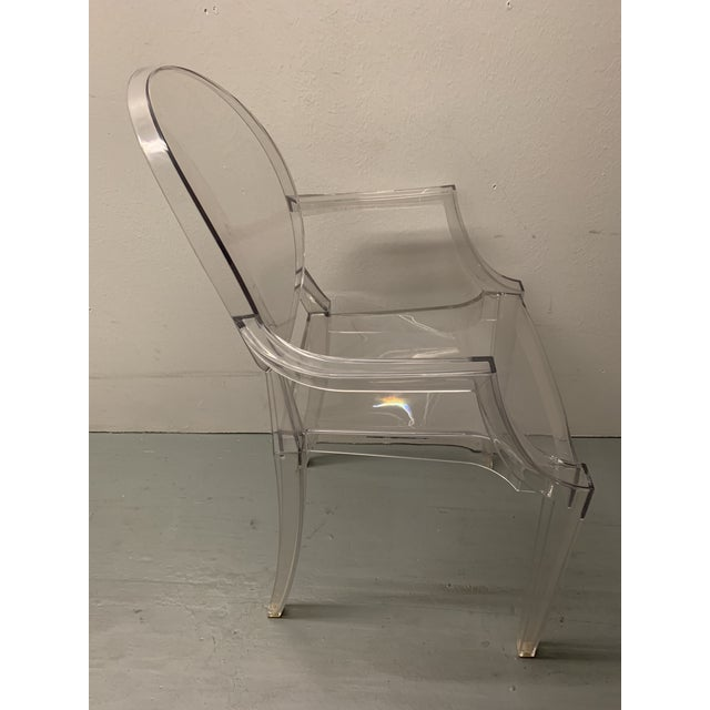 I purchased this chair from Barneys New York. I had it in my house for many years. Loved it as an accent piece.