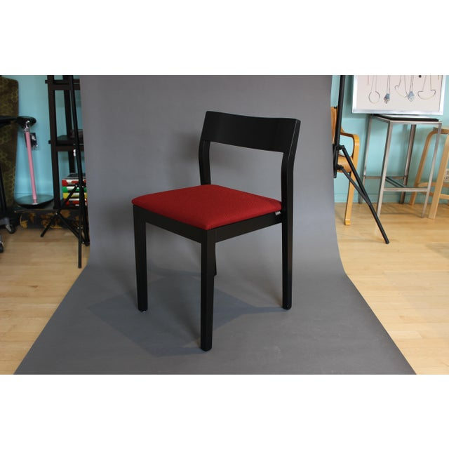 Modern Zeitraum Germany Dining Chair For Sale In Chicago - Image 6 of 6