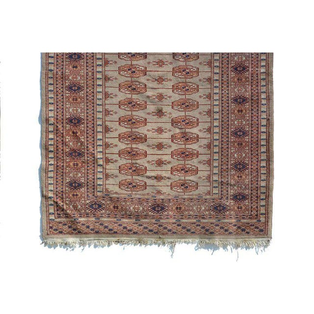 Islamic Antique Persian Praying Rug, 1920s For Sale - Image 3 of 7