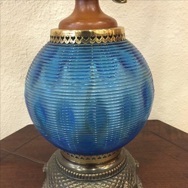 Mid Century Aladdin Lamp - Image 4 of 9