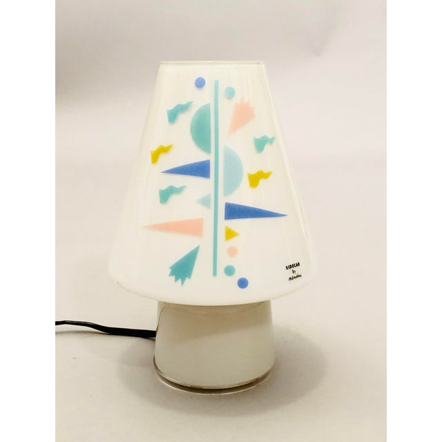 Artemide Sidecar Lamp by Mendini For Sale - Image 4 of 4