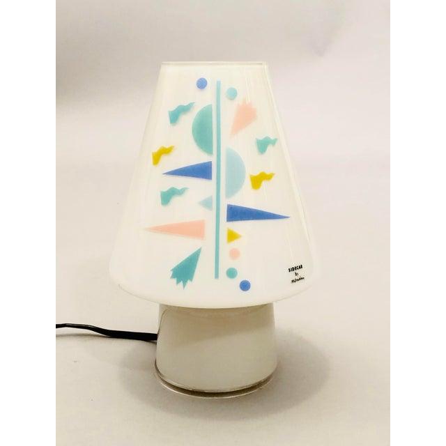 Artemide Sidecar Lamp by Mendini for Artemide For Sale - Image 4 of 4