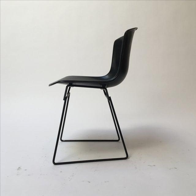 Knoll Bertoia Fiberglass Side Chairs - Set of 3 - Image 4 of 11