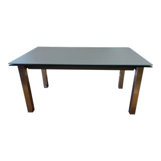 Metro Element Orione Extendable Dining Table For Sale