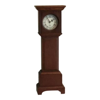 Sligh Bob Timberlake Riverwood Collection Cherry Wood Clock For Sale
