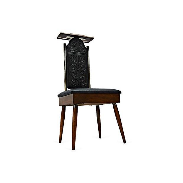 70's Valet Chair - Image 2 of 7
