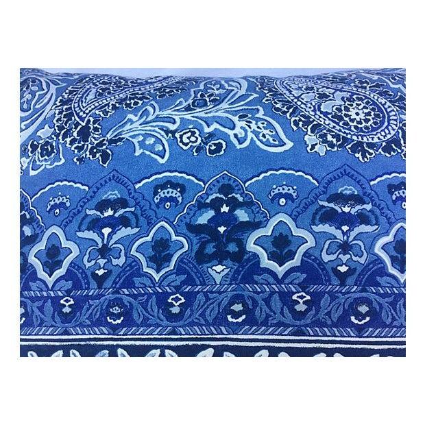 Ralph Lauren Martinique Print Pillow - Image 3 of 5