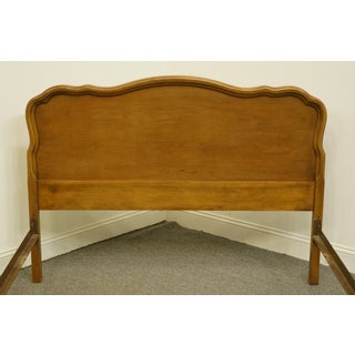 Bassett Furniture Country French Provincial Style Full Size Bed Preview