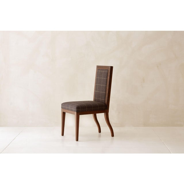 Mid-Century Modern Welle Chair For Sale - Image 3 of 6