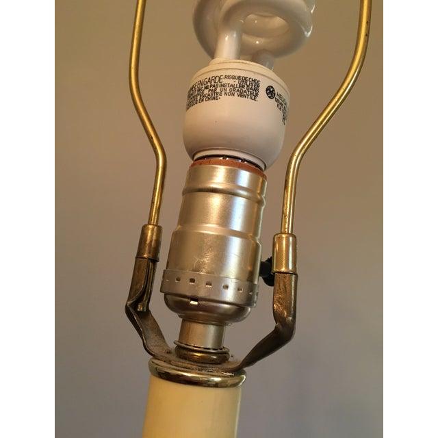 Vintage Bent Arm Floor Lamp - Image 7 of 9