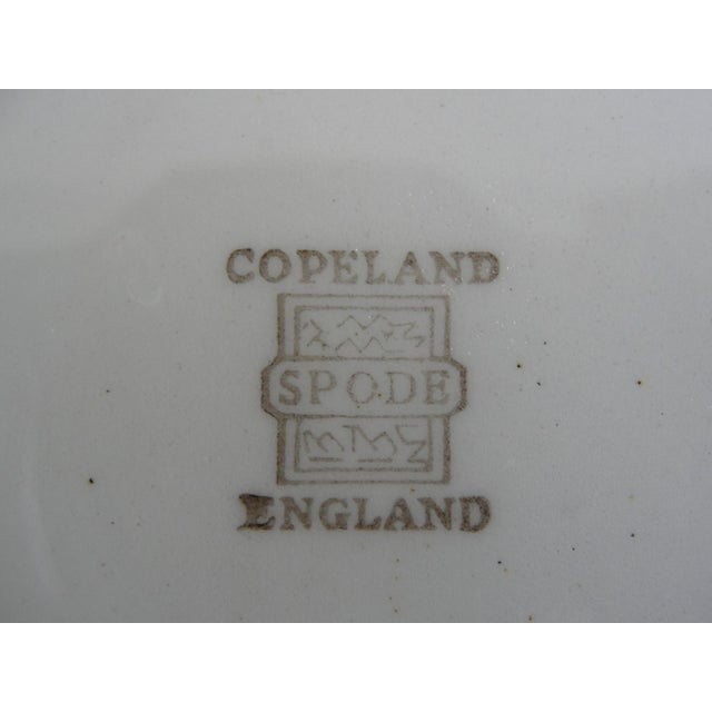 Copeland Spode Sir Francis Drake Pitcher - Image 8 of 8