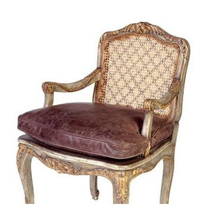 Charles Pollock Petit Fauteuil French Provincial Arm Chair Preview