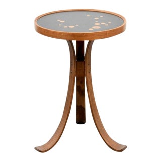 1950s Dunbar Constellation Table For Sale