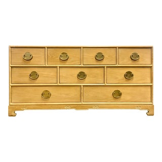 Chinoiserie Century Furniture Ray Sabota Dresser Chest For Sale