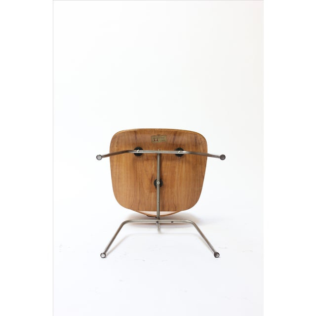 Eames DCM Chair by Herman Miller For Sale - Image 5 of 11
