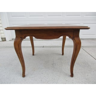 Henredon Side or End Table Preview