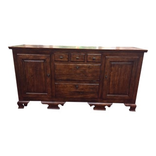 Century Furniture Co. Buffet / Tv Console For Sale
