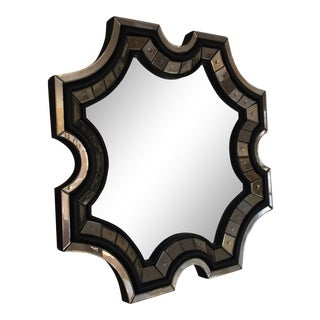 French Art Deco Mirror For Sale