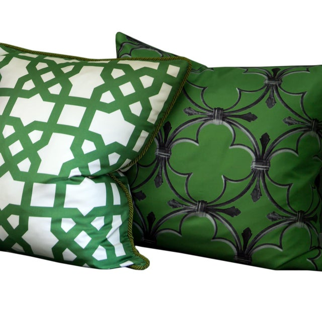 Alexandra Foster Pillow Cover - Image 3 of 3