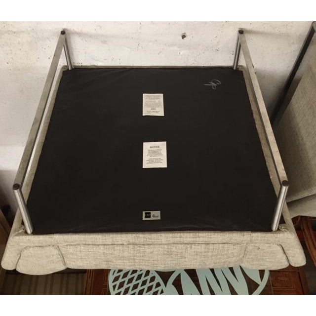 Contemporary Club Chairs For Sale - Image 4 of 6
