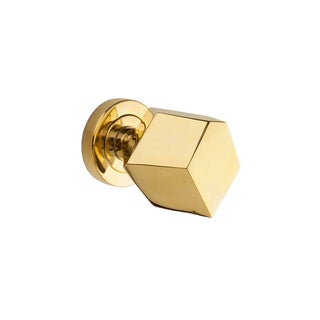 Covet Paris Karat Cm3022 Door Knob For Sale