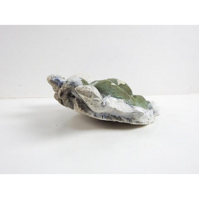 Antique Plaster Fragment For Sale - Image 4 of 7