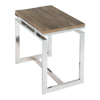 Toronto Elm Side Table