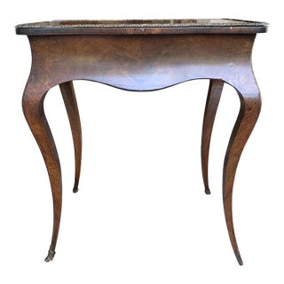 19th Century French Louis XV Style Vanity For Sale