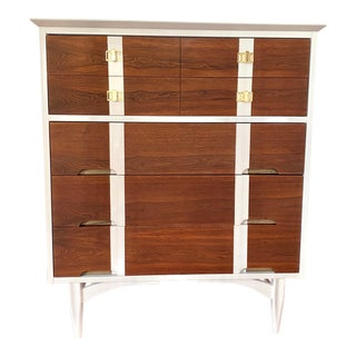 Mid-Century Modern Dresser For Sale